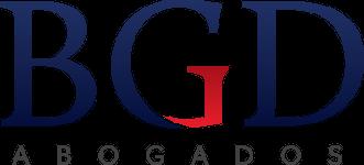 BGD Abogados Logo