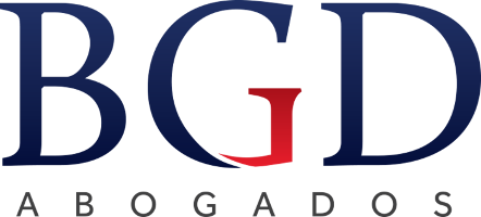 BGD Abogados Retina Logo