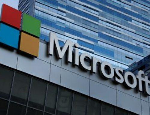 Microsoft invierte 1.000 millones en una startup fundada por Elon Musk